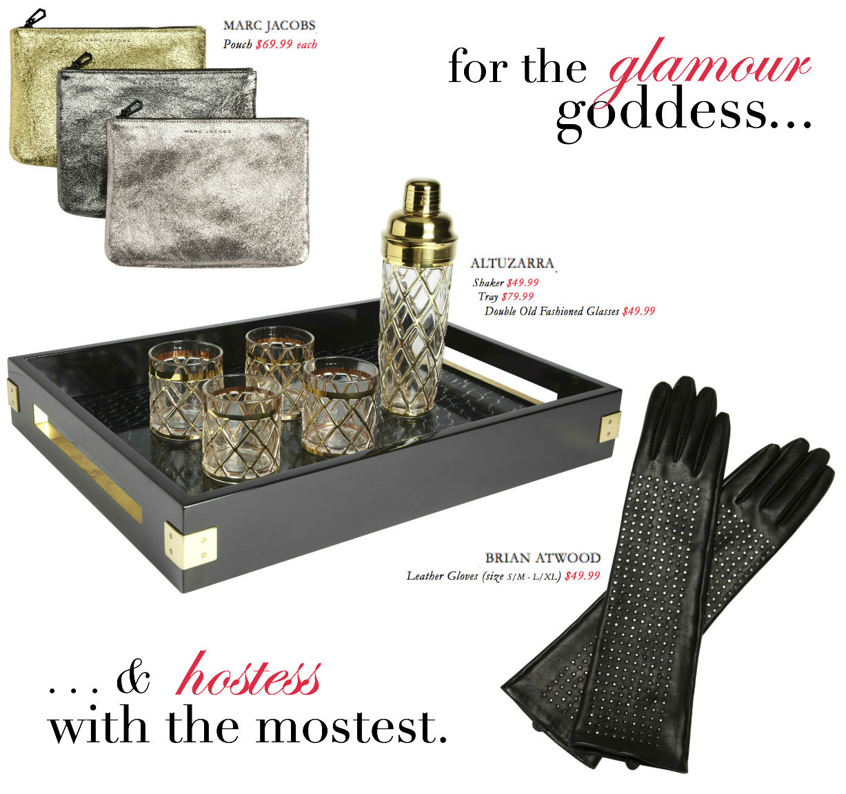 Gift Guide: Target x Neiman Marcus Holiday Shopping
