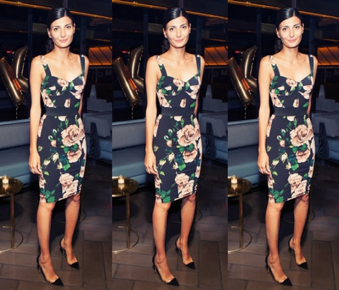 Karlie_Kloss_Birthday_giovanna_battaglia_dolce-floral-dress-fashion-ver-reason